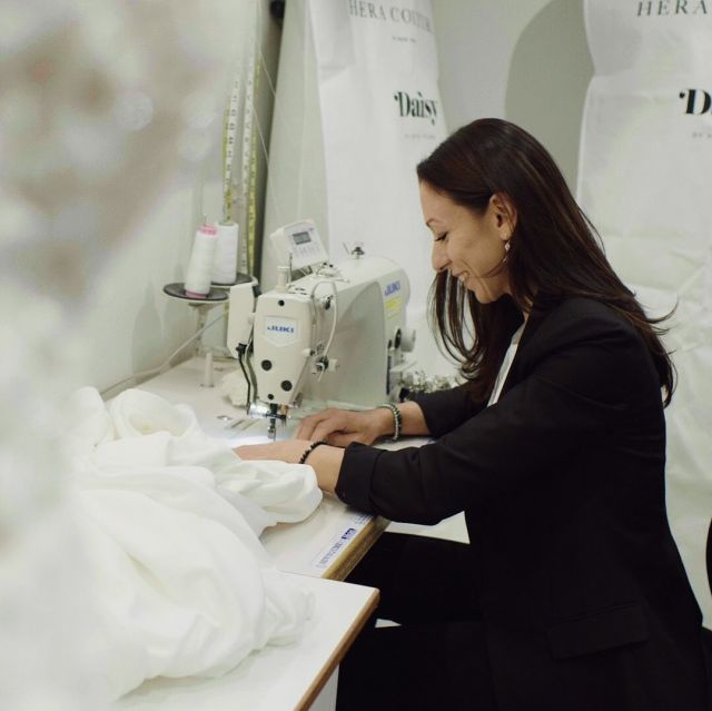 Come and join us! We are growing 🙌  The Atelier Coordinatoris key to the retail and customer experience in our Auckland Flagship Showroom.   This role is responsible for ensuring a seamless experience for our brides throughout the fitting and alterations process.   This is a perfect role for someone with a balance of administrative skills, strong technical seamstressing skills, and an impeccable approach to customer service.  If this sounds like you or someone you know, we'd love to talk!  Learn more about this role and how to apply here:   https://heracouture.co.nz/work-with-us-atelier-coordinator/